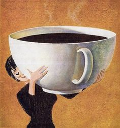 Coffee Infographics : Illustration Description I love my COFFEE Coffee Talk, Coffee Is Life, I Love Coffee, Coffee Break, Morning Coffee, Coffee Shop, Coffee Cups, Coffee Coffee, Coffee Lovers