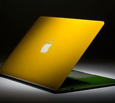ColorWare MacBook Air