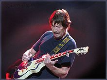 Chris Rea  - Bio: Rea is the son of Italian, the late Camillo Rea (died December 2010), and Winifred, of Irish descent (died September 1983). He has two brothers, Nick and Mike, and four sisters, Catherine, Geraldine, Paula and Camille. He is married to Joan, with whom he has two daughters (Josephine, born 16 September 1983, and Julia Christina, born 18 March 1989). He used to live at in Cookham, Berkshire. The Sol Mill Recording Studios was where he produced some of his later albums..