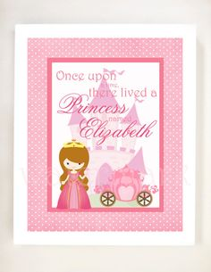 Custom Printable 8x10  Once Upon a Time by FoxyCouturePaperCuts, $10.00