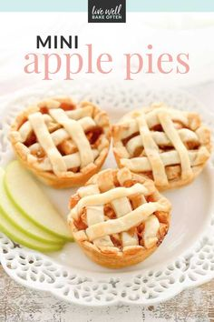 Apple Pie Recipe Easy, Homemade Apple Pie Filling, Easy Pie Recipes, Cream Pie Recipes, Apple Pie Recipes, Homemade Pie, Dessert Recipes, Apple Crisp Pie, Apple Pie Bars