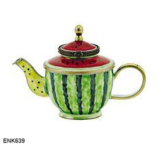 halloween teapots | home kelvin chen teapots garden teapots