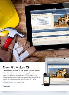 FileMaker | Case Studies | Off Madison Ave