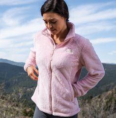 The North Face Women s Osito 2 Fleece Jacket 28cf5bde1