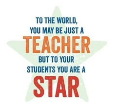 Pin and give a FOLLOW for all things Teacher Motivation!  #teachersrock #teachers #teachersfollowteachers #teachersofpintrest #teacherslife #teacherlove #teacherfun #teachersbelike #teachersummer #teachertalk #teacherideas #teacherblogger #teachergoals #teacherflow #teachersofig  #teacherstatus #teacherhumor