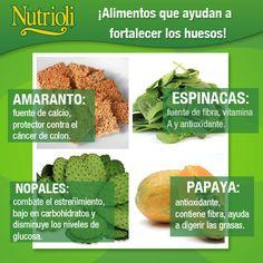 Reactiva tu metabolismo con este top de alimentos. @@@@.....http://es.pinterest.com/saludnutricionY/nutrici%C3%B3n-h%C3%A1bitos-alimenticios/