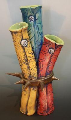Rita Walker Pottery