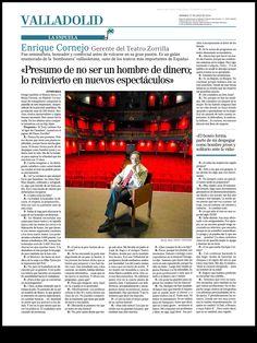 El Mundo. Castilla y León.