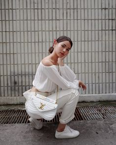 Friend of from Thailand . Fashion 2020, Urban Fashion, Daily Fashion, Ulzzang Korean Girl, New Wave, Thai Model, Elegant Chic, Young Fashion, Celebrity Outfits