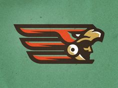 Mexico City Aztecs - Remix by Thomas Hatfield #Design Popular #Dribbble #shots