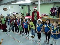 Christmas Party Ideas-Great ideas for school