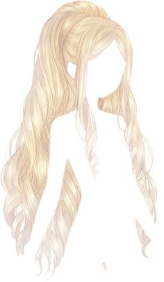 Drawing Hair Tutorial, Drawing Tips, How To Draw Anime Hair, Casa Anime, Pelo Anime, Nikki Love, Sims4 Clothes, Blonde Wavy Hair, Hair Sketch