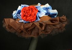 Kentucky Derby Secretariat Hat of the Day by Maggie Mae Designs