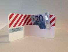 J-21  Cartes cadeaux ( Marilyne) Diy Paper, Paper Crafts, Mini Albums Scrap, Punch Board, Stampin Up, Diy And Crafts, Christmas Cards, Flag, Gifts