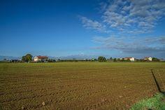 Across the flatlands - Deep Piemonte series