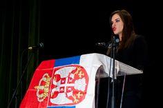 Milica Đurđević: Nastojaćemo da se u srpskoj skupštini čuje i srpski glas Corning Glass