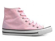 Shoes. WYSOKIE TRAMPKI TL03PI /S3-134P