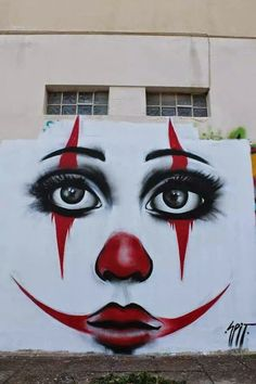 Street art in Kalamata, Greece, by artsit Spit.