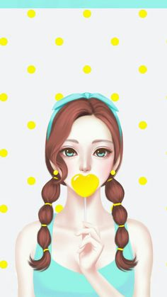 Image discovered by 𝐆𝐄𝐘𝐀 𝐒𝐇𝐕𝐄𝐂𝐎𝐕𝐀 👣. Find images and videos about girl, fashion and cute on We Heart It - the app to get lost in what you love. Girl Cartoon, Cute Cartoon, Female Cartoon, Beautiful Drawings, Cute Drawings, Korean Illustration, Cute Kawaii Girl, Girly M, Lovely Girl Image