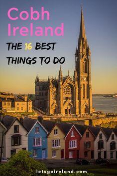 Top Bars & Clubs in Cobh, Ireland - TripAdvisor