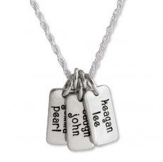 cute font on cute charms - Heart On Your Wrist Personalized Jewelry