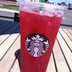 Passion Tea Lemonade :)