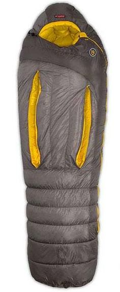 Best Cold Weather Sleeping Bag of 2017 - My Open Country