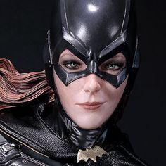 DC Comics Statue - Batgirl