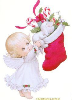 ruth morehead christmas | ruth morehe graphics | Imagenes De La Web Ruth Morehead Tarjetas Cards ...