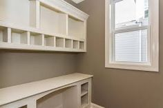 Image result for study nook in kitchen Computer Nook, Study Nook, Kitchen, Furniture, Image, Home Decor, Cooking, Decoration Home, Room Decor