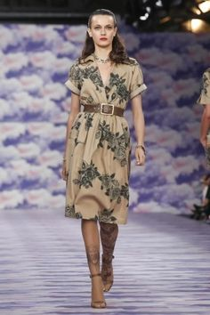 House of Holland Spring Summer Ready To Wear 2014 #LFW