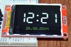 Arduino Alarm Clock: 4 Steps - Instructablescom
