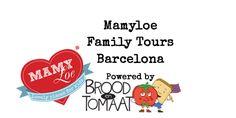 Met je kinderen naar Barcelona | Mamyloe