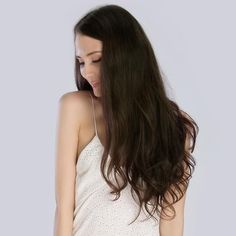20 INCHES CLIP IN HAIR EXTENSIONS