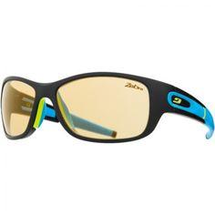 a73500503cc Julbo Stony Black Zebra Prescription Sunglasses