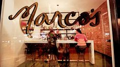 Restaurant Review: Marco's in Prospect Heights