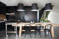 Bridge Street Residence / Beatrix Rowe Interior Design