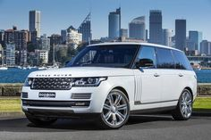 The2016 version of the Range Rover SV Autobiography is exclusive…