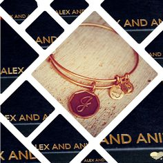 End-Of-The-School-Year Teacher Gifts.  Alex and Ani Gifts. Apples For Teachers.