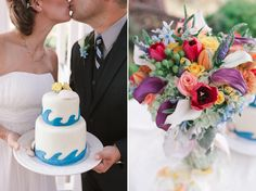 TammieGilchristPhotography_0367/L&R farms floral/Sharon Garner cake/Elk Cove Inn