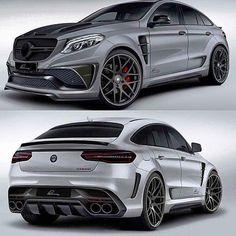 Mercedes-Benz - My new dream car! Mercedes Benz Amg, Benz Suv, Suv Cars, Sport Cars, Mercedez Benz, Bmw Autos, Luxury Suv, Camaro Ss, Dream Cars