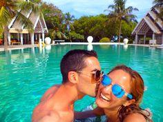 Honeymoon in Maldives | Lux* Maldives Resort [HD]