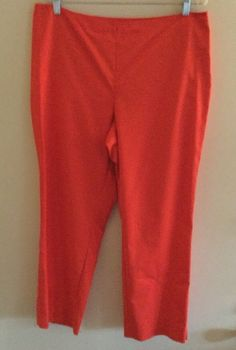 New with tags, St. John Marie Gray Emma Knit Pants, Size 14 $595  | eBay