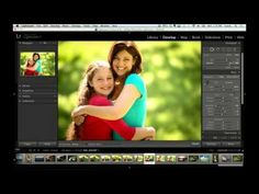 Retouching Tips In Lightroom 5