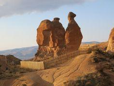 Devrent Deresi, Kapadokya Gezilecek Yerler