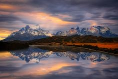 Photo Patagonia Workshop by Greg Boratyn on 500px