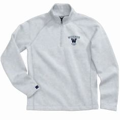 Women's Widener School Of Law 1/4 Zip