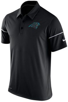 Evening out in this high quality nike men s carolina panthers nfl team