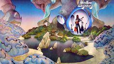 Steve Howe: Beginnings (1975)