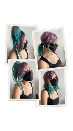 Challenges, Hair, Strengthen Hair